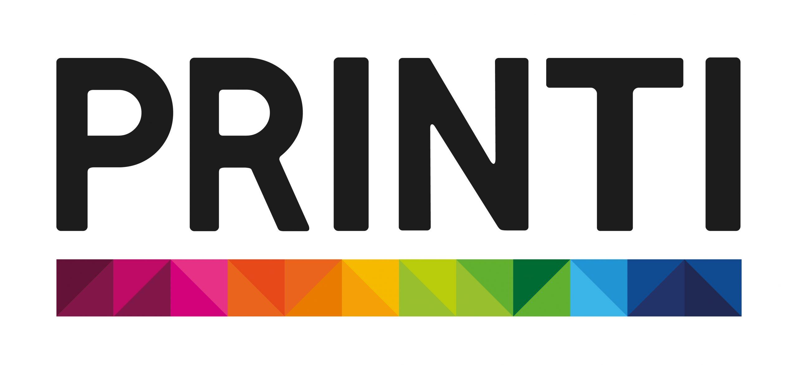 Logo Printi